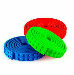 Lego Tape (marca 3M) Rojo