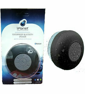 Bocina Bluetooth impermeable