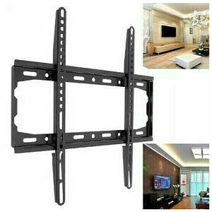 "Soporte Bracket TV 32""-65"""