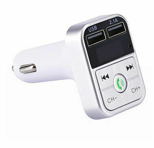 Transmisor Bluetooth 4 en 1