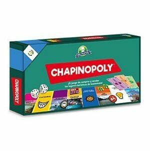 Chapinopoly