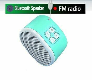 Bocina Bluetooth 5W SD+FM+TWS