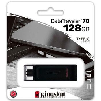 Memoria USB Tipo C 128GB