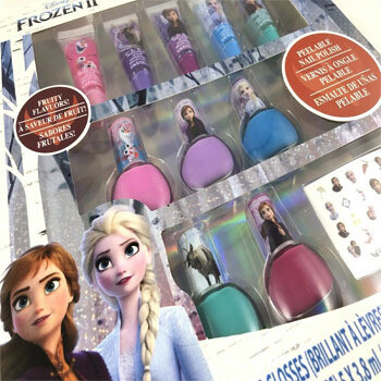 Disney Frozen 2 set de cosmeticos