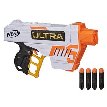 Nerf Ultra four 4x