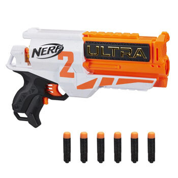 Nerf Ultra Two 6x
