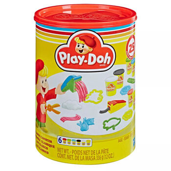 Play-Doh Kit clasico Deluxe