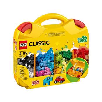 Lego Classic (213 piezas)