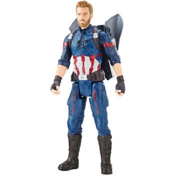 Marvel Avengers Captain america