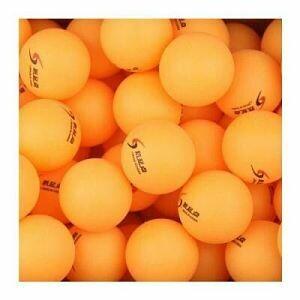 Pelotas ping pong (6 unidades)