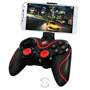Control Bluetooth Celular