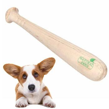 Juguete para perro - Bate 3.5x20cms