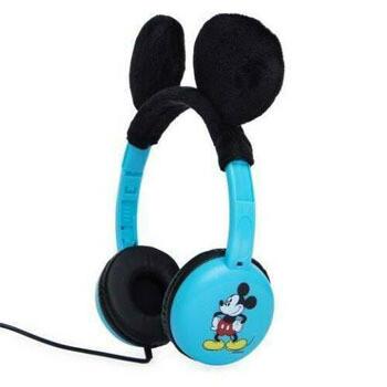 Audifonos Mickey Mouse para ninos