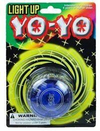 Yo-Yo con Luz