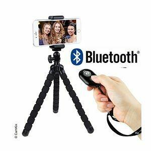 Tripode Bluetooth