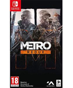 Switch Metro Redux