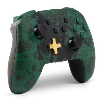 Switch Control Inalambrico Zelda