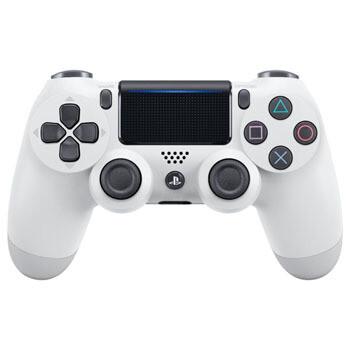 PS4 Control Dualshock Blanco