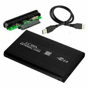 Enclosure Disco Duro USB 2.0