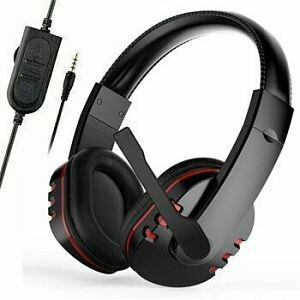 Audifonos Gaming 3.5mm