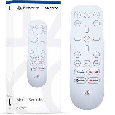 PS5 Sony Media Remote