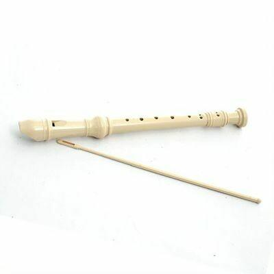 Flauta Crema