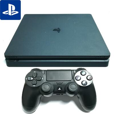 Consola PS4 Usada Garantizada