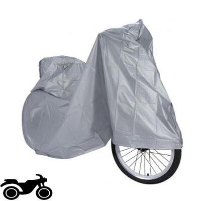Cobertor para motos