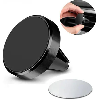 Soporte Magnetico celular