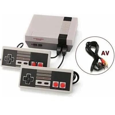 Consola Retro NES 620 Juegos