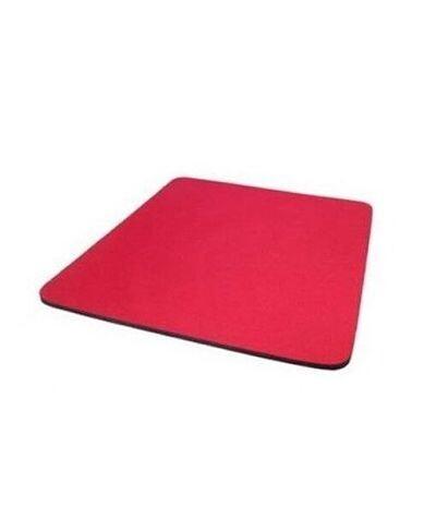 Mouse Pad Rojo