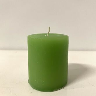 Candela Aromatica - Pino (Verde)