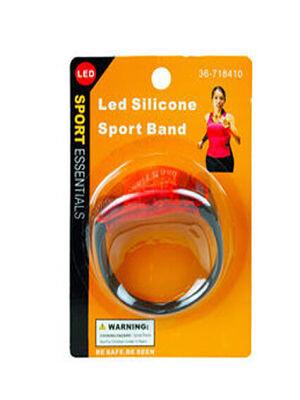 Banda Sport con luz LED