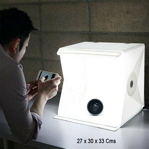 Caja de luz LED Grande