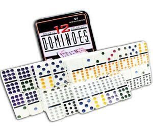 Domino 91 piezas