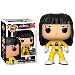 Funko POP Power Rangers Trini