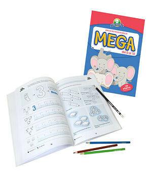 Libro Aprendizaje Del 0 al 10