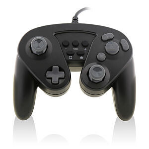 Switch Control tipo Game cube