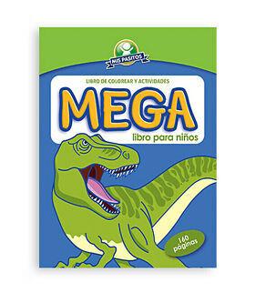Libro Aprendizaje niños (160 paginas)