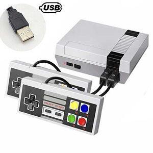 Consola Retro 620 Juegos