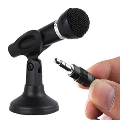 Microfono 3.5mm