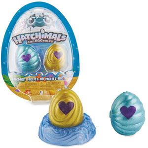 Hatchimals Mermal magic
