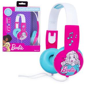 Audifonos Barbie 3.5mm