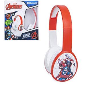 Audifonos Bluetooth Marvel Avengers