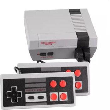 Consola Retro con 620 Juegos