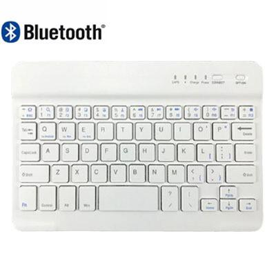 "Teclado Bluetooth 7"""