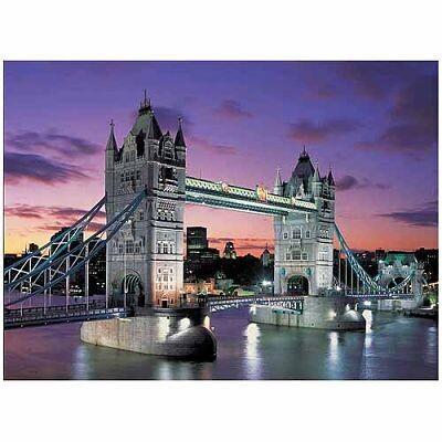 Rompecabezas 1500 pcs Londres