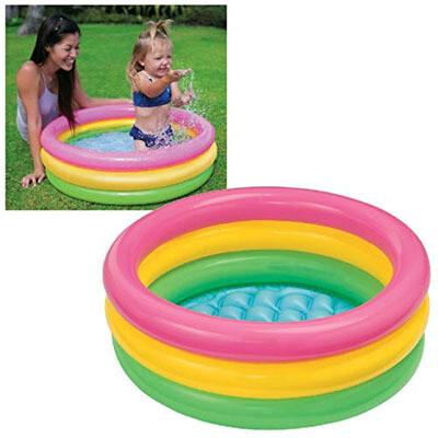 """Piscina Inflable 34x10"""""""