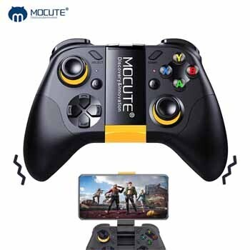 Mocute Control BT + Switch