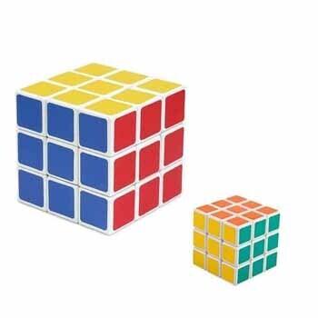 Cubo Rubik (2 unidades)